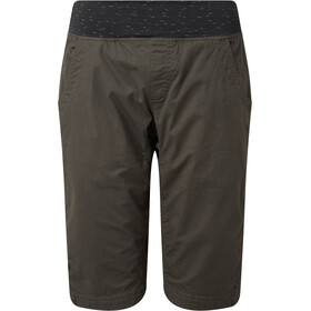 Rab Crank Shorts Damen anthracite
